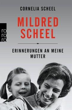 Mildred Scheel - Scheel, Cornelia