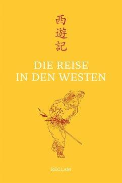 Die Reise in den Westen - Wu, Chengen