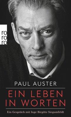 Ein Leben in Worten - Auster, Paul