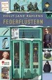Federflüstern / Zeitreise Bd.2 (eBook, ePUB)