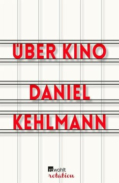 Über Kino (eBook, ePUB)
