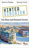 Hinter Sibirien (eBook, ePUB)