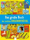 Das große Buch der coolsten Kreuzworträtsel ab 8