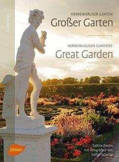 Herrenhäuser Gärten: Großer Garten - Zessin, Sabine