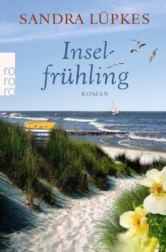 Inselfrühling / Inselreihe Bd.4 - Lüpkes, Sandra