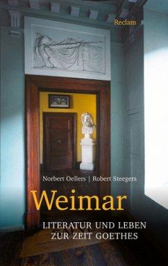 Weimar - Oellers, Norbert; Steegers, Robert