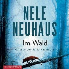 Im Wald / Oliver von Bodenstein Bd.8 (8 Audio-CDs) - Neuhaus, Nele