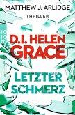 Letzter Schmerz / D.I. Helen Grace Bd.5