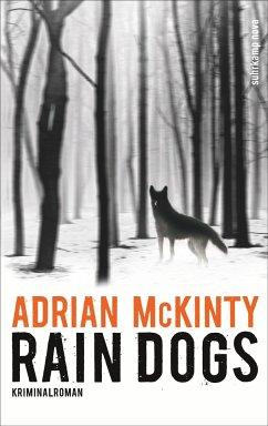 Rain Dogs / Sean Duffy Bd.5 - McKinty, Adrian