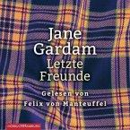 Letzte Freunde / Old Filth Trilogie Bd.3 (6 Audio-CDs)