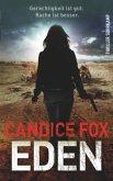 Eden / Eden Archer & Frank Bennett Bd.2