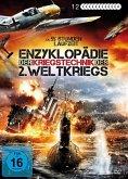 Enzyklopädie der Kriegstechnik des 2. Weltkriegs (12 Discs)