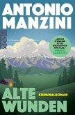 Alte Wunden / Rocco Schiavone Bd.3 (eBook, ePUB)