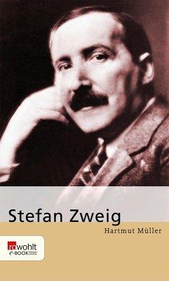 Stefan Zweig (eBook, ePUB) - Müller, Hartmut