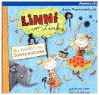 Die Heldin der Bananentorte / Linni von links Bd.4 (1 Audio-CD)