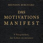 Das MotivationsManifest, 2 Audio-CDs