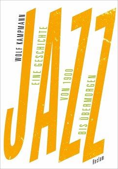 Jazz - Kampmann, Wolf