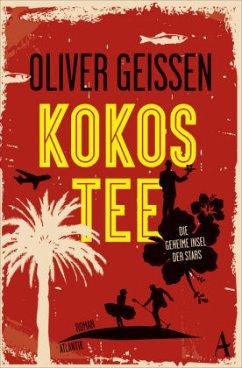 Kokostee - Geissen, Oliver