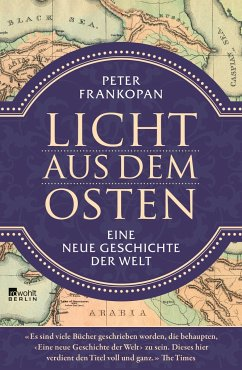 9783871348334 - Frankopan, Peter: Licht aus dem Osten - Buch