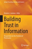 Building Trust in Information