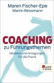 Coaching zu Führungsthemen (eBook, ePUB)