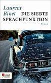 Die siebte Sprachfunktion (eBook, ePUB)