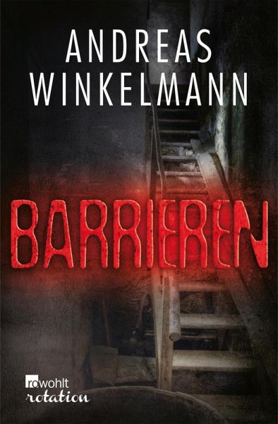 Barrieren (eBook, ePUB) - Winkelmann, Andreas