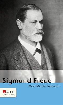 Sigmund Freud (eBook, ePUB) - Lohmann, Hans-Martin
