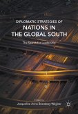 Diplomatic Strategies of Nations in the Global South