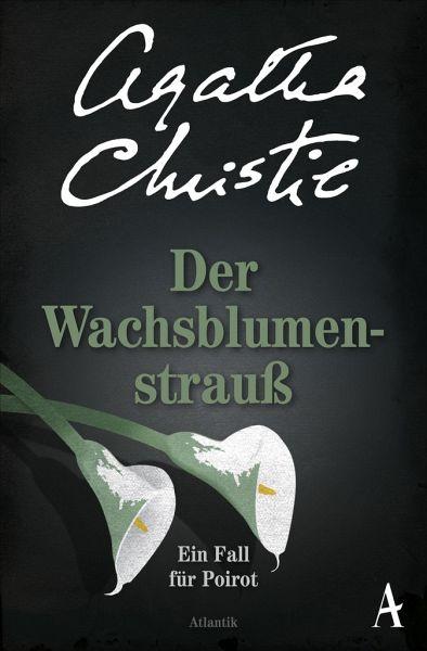 Der Wachsblumenstrauß Poirot