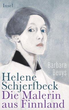 Helene Schjerfbeck - Beuys, Barbara