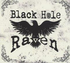 Black Hole Raven