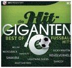 Die Hit Giganten-Best Of Fuáballhits