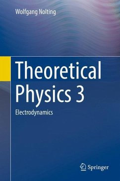Theoretical Physics 3 - Nolting, Wolfgang