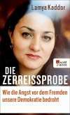 Die Zerreißprobe (eBook, ePUB)