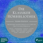 Die Klassiker Hörbibliothek Silber-Edition, MP3-CD