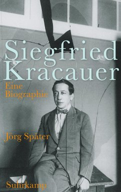 Siegfried Kracauer - Später, Jörg