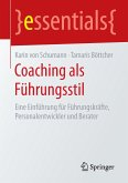 Coaching als Führungsstil