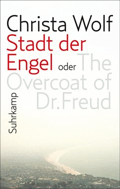 Stadt der Engel oder The Overcoat of Dr. Freud - Wolf, Christa