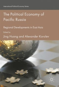 The Political Economy of Pacific Russia