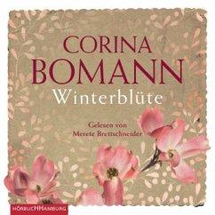 Winterblüte, 6 Audio-CDs - Bomann, Corina