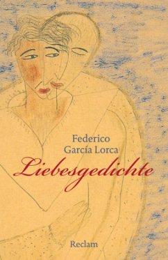 Liebesgedichte - García Lorca, Federico