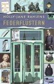 Federflüstern / Zeitreise Bd.2