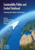 Sustainability Politics and Limited Statehood