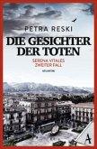Die Gesichter der Toten / Serena Vitale Bd.2
