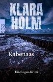 Rabenaas / Ostsee-Krimi Bd.3 (eBook, ePUB)
