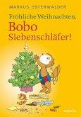 Fröhliche Weihnachten, Bobo Siebenschläfer! (eBook, ePUB)