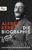 Alfred Kerr (eBook, ePUB)