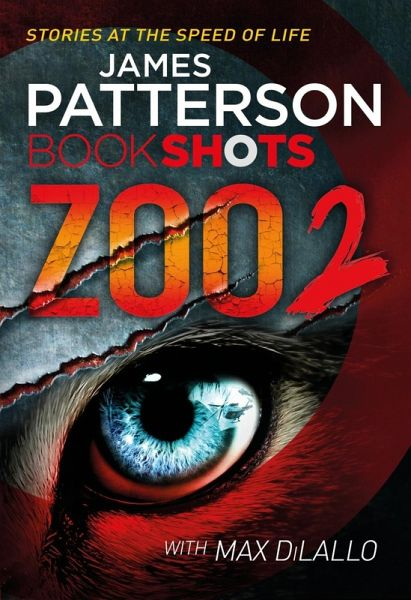 JAMES ZOO PATTERSON BY