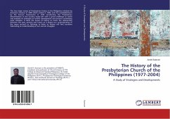 The History of the Presbyterian Church of the Philippines (1977-2004)